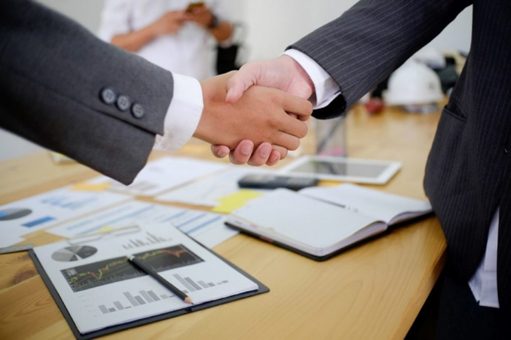 mua bán sáp nhập doanh nghiệp